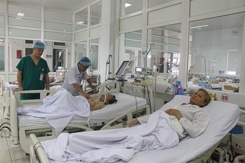 Nouveau tarif d'hospitalisation pour les personnes non couvertes par l'assurance-sante hinh anh 1