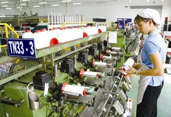 Textile-habillement : le Vietnam vise 31,3 milliards de dollars d'exportations hinh anh 1