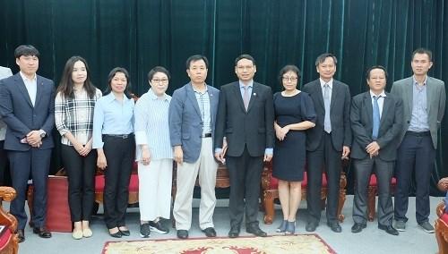 La R. de Coree entend investir dans l'education a Da Nang hinh anh 1