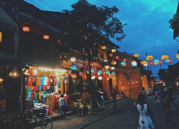 Hoi An, l'une des destinations des plus abordables dans le monde hinh anh 1