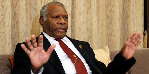 Message de condoleances au Vanuatu hinh anh 1
