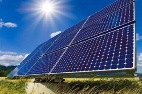 Une centrale solaire de 100 millions de dollars sera construite a Long An hinh anh 1