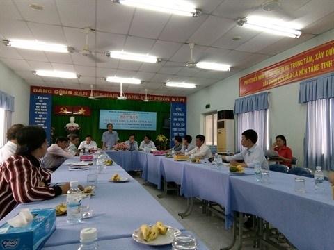 Bientot la 6e exposition sur l'agriculture urbaine 2017 hinh anh 1