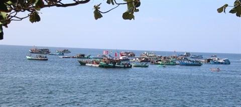 Pour une application optimale des politiques d'assistance a la construction de bateaux hinh anh 1
