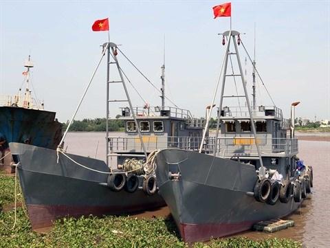 Pour une application optimale des politiques d'assistance a la construction de bateaux hinh anh 2