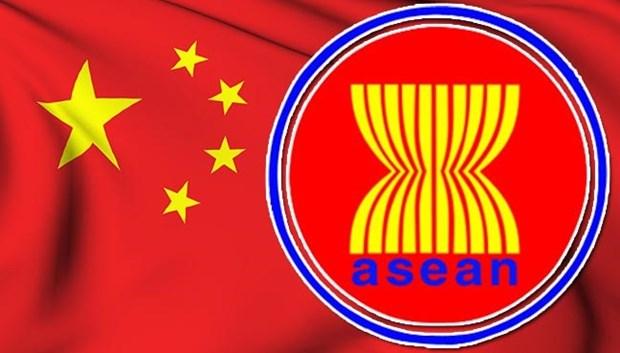 Colloque sur la cooperation ASEAN-Chine dans la production hinh anh 1