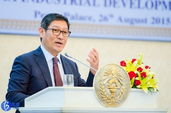 Les investisseurs vietnamiens sont un grand acteur de l'economie cambodgienne hinh anh 1