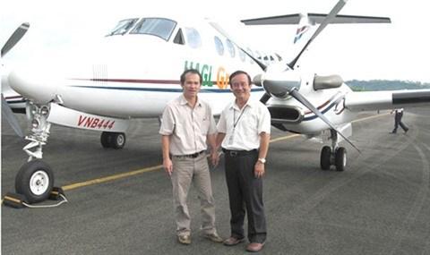 HondaJet cible les milliardaires vietnamiens hinh anh 2