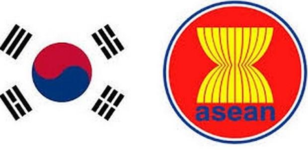 Compte rendu du 21eme dialogue ASEAN - R. de Coree au Cambodge hinh anh 1
