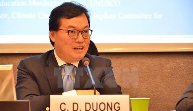 Le Vietnam partage ses experiences sur la recherche et le sauvetage hinh anh 1