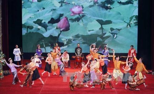 Le Vietnam et le Cambodge celebrent les 50 ans de leurs relations diplomatiques hinh anh 4