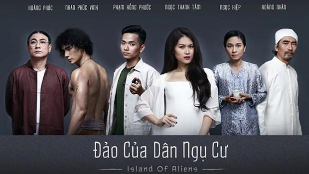 Le film vietnamien « L'ile des aubains » participera au Festival international du film Eurasia hinh anh 1