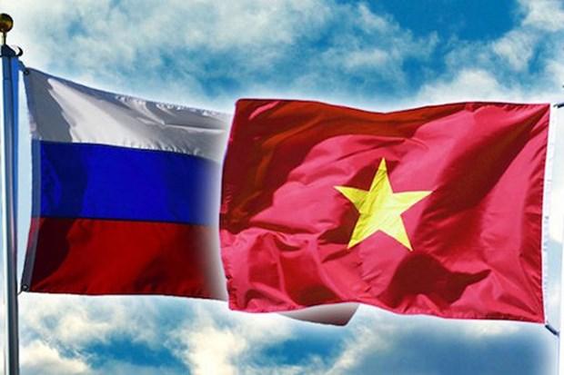 Le Vietnam souhaite approfondir la cooperation parlementaire avec la Russie hinh anh 1