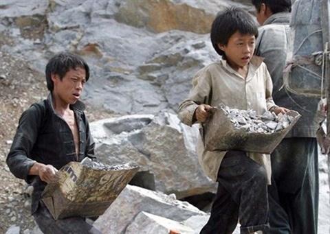 Proteger les enfants des consequences economiques des catastrophes naturelles hinh anh 1