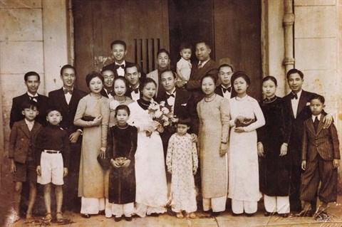Amour et mariage des Vietnamiens d'hier et d'aujourd'hui hinh anh 1