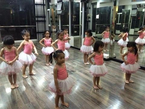 Des vacances d'ete utiles et ludiques pour les enfants de Ho Chi Minh-Ville hinh anh 1