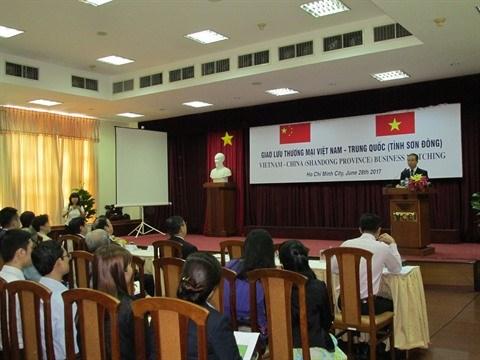 Vietnam - Chine : renforcement des relations commerciales hinh anh 1