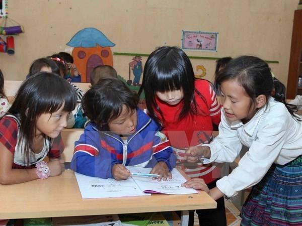 Colloque sur la mise en oeuvre des recommandations de l'EPU acceptees par le Vietnam hinh anh 1