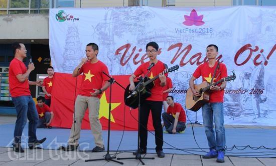 Le vietnamien est la 4eme langue la plus utilisee en Australie hinh anh 1