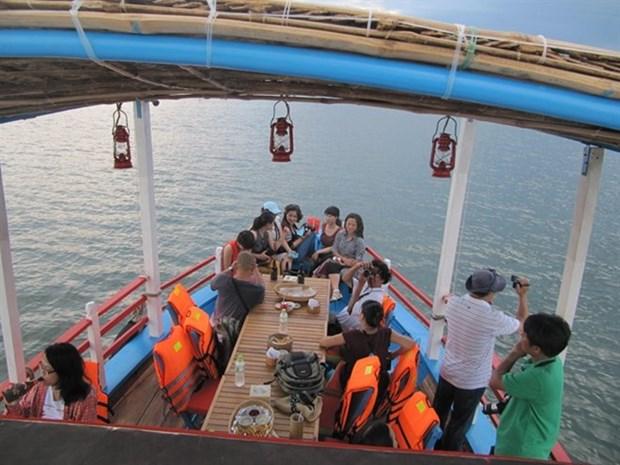 Quang Nam ouvre de nouveaux circuits touristiques hinh anh 1
