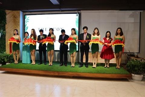 Nouvel espace d'assistance aux projets de start-up a Hanoi hinh anh 1