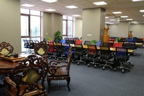Nouvel espace d'assistance aux projets de start-up a Hanoi hinh anh 2
