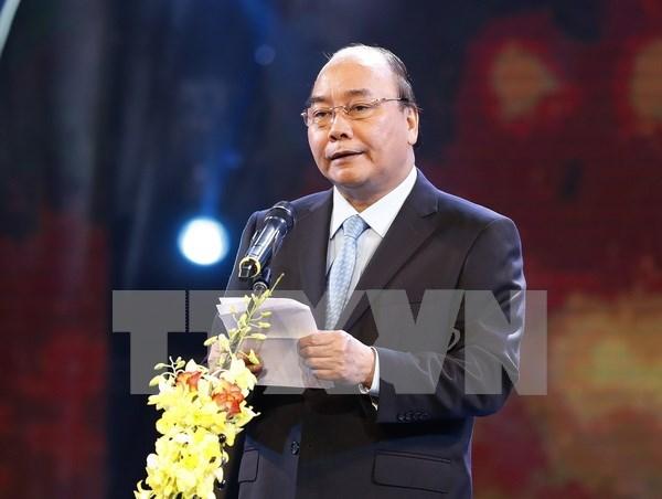 Le PM appelle a une couverture de l'assurance-maladie de plus 90% de Vietnamiens en 2020 hinh anh 1