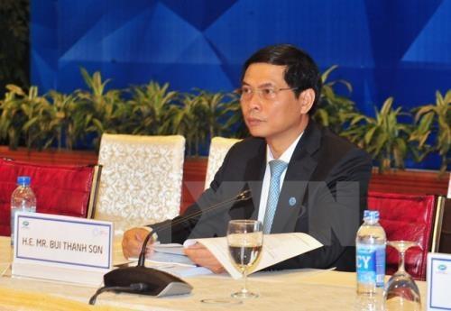 La visite du president vietnamien permet d'approfondir les relations Vietnam-Russie et Bielorussie hinh anh 1