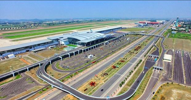 Plus de 6.000 milliards de dongs pour ameliorer les infrastructures aeroportuaires hinh anh 1