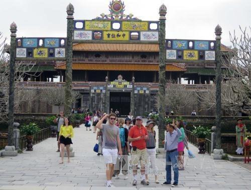 Thua Thien-Hue ambitionne de devenir une destination touristique phare d'Asie du Sud-Est hinh anh 1