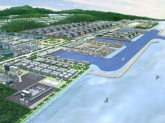 Thailande et Myanmar approuvent un projet de developpement de route frontaliere hinh anh 1