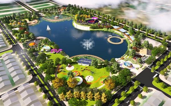 Un parc d'astronomie d'envergure regionale sera construit a Hanoi hinh anh 1