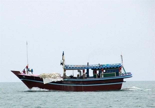 La Malaisie applique des mesures severes pour les pecheurs etrangers illegaux hinh anh 1