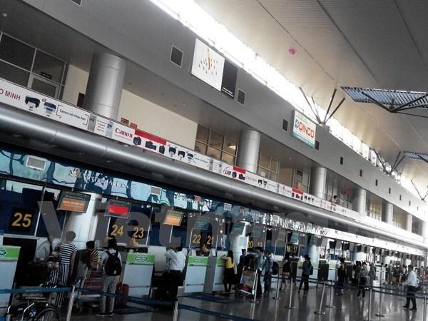 Aeroport de Noi Bai : le terminal T1 sera repare et ameliore hinh anh 1