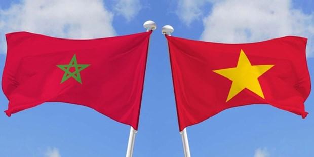 Vietnam et Maroc renforcent leur cooperation legislative hinh anh 1
