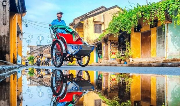 Lancement du 2e concours photographique du tourisme de Quang Nam hinh anh 1