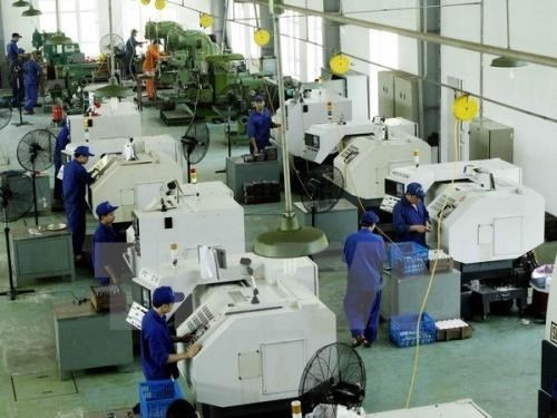 Le Land allemand de Bade-Wuerttemberg va ouvrir un bureau au Vietnam hinh anh 1
