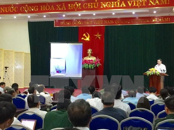 Hanoi : publication du projet de conclusion de l'inspection sur l'affaire de Dong Tam hinh anh 1