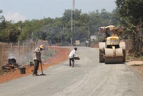 Hanoi : pres de 15.000 milliards de dongs pour la Nouvelle ruralite hinh anh 1