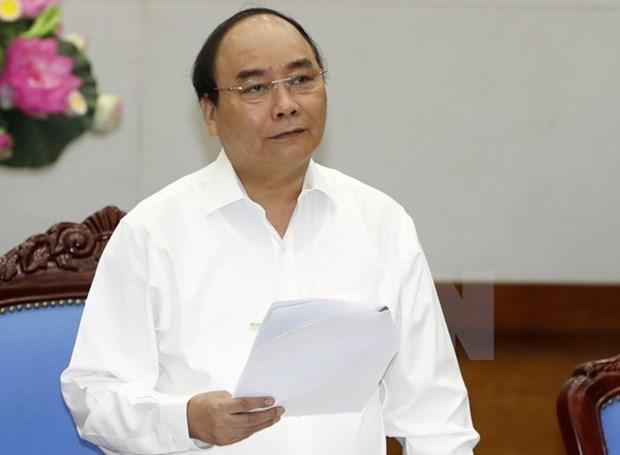 Le PM s'indigne de l'assassinat de deux otages vietnamiens aux Philippines hinh anh 1