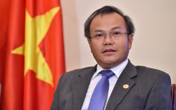 Le ministere des AE condamne fermement l'assassinat de deux Vietnamiens aux Philippines hinh anh 1