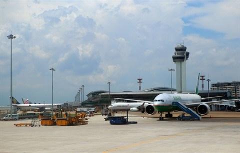 Agrandissement de l'aeroport de Tan Son Nhat, dernieres etudes a venir... hinh anh 1