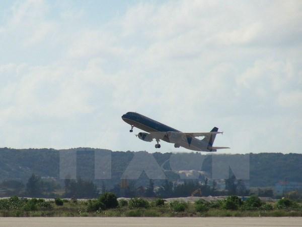 Vietnam Airlines : pres de 10,3 millions de passagers au 1er semestre hinh anh 1