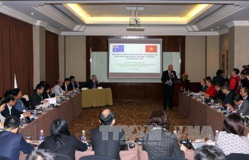 Australie - marche potentiel pour les vetements et les chaussures du Vietnam hinh anh 1