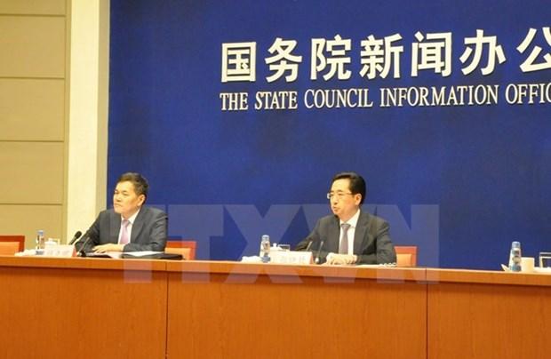 Prochain Sommet sur le commerce et l'investissement Chine-ASEAN a Nanning en septembre hinh anh 1