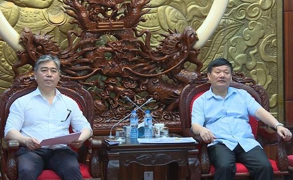 Le groupe sud-coreen Hao construira une usine de traitement des dechets a Hung Yen hinh anh 1