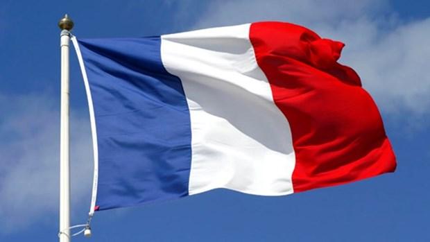 La Fete nationale de la France celebree a Ho Chi Minh-Ville hinh anh 1