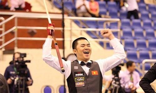 Des sportifs vietnamiens medailles d'argent lors de tournois sportifs mondiaux hinh anh 1