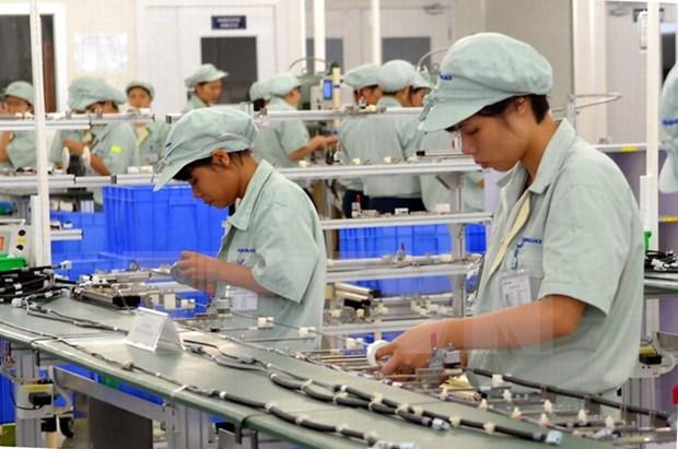 Industrie: le Japon aide HCM-Ville dans la formation des ressources humaines hinh anh 1