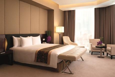 Hotellerie de luxe : un meilleur rapport qualite/prix hinh anh 1